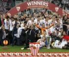 Sevilla FC, mistr UEFA Evropy liga 2013-2014