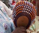 Shekere je africké bicí nástroj