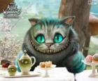 Kočka Šklíba