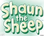Logo Ovečka Shaun