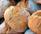 Čestvý chléb