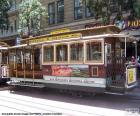 Lanová dráha San Francisco