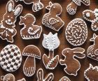 Soubory cookie pro Velikonoce