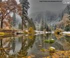 Merced River, Kalifornie