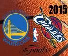 2015 NBA finále