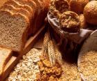 Integrální chléb