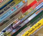 Vzdělávací knihy