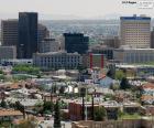 El Paso, Spojené státy americké