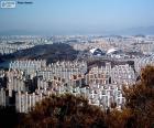Gwangju, Jižní Korea