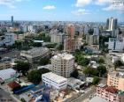 Santo Domingo, Dominikánská republika