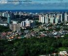 Manaus, Brazílie