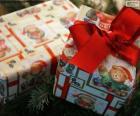 Dva vánoční dárky