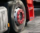 Přední Kamion
