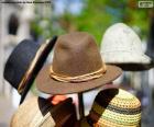 Tradiční německá čepice