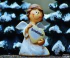 Guardian Angel, Vánoce