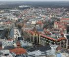 Lipsko, Německo