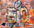 Super Bowl 2016. Carolina Panthers vs Denver Broncos. Které budou sporné v Levi's Stadium v San Francisco Bay, 7 února 2016