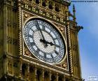 Big Ben hodiny