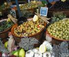 Olivy v hromadné
