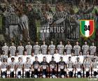 Juventus mistr 2015-20016