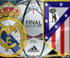 Liga mistrů finále 2016