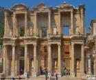 Celsova knihovna, Efez, Turecko