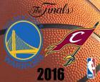 2016 NBA finále