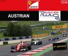 Räikkönen, Grand Prix Rakouska 2016