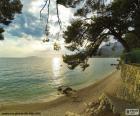 Středomořské pobřeží