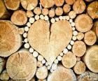 Srdce ve tvaru kufru