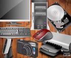 Části počítače