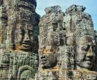 Tváře z kamene, Angkor Wat