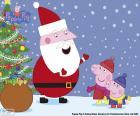 Veselé Vánoce Peppa