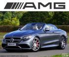Mercedes-AMG S 63 kabriolet