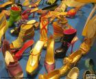 Boty pro ženy