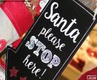 Zpráva pro Santa Claus