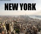 New York je nejlidnatější město Spojených států amerických. Nachází se na ústí řeky Hudson a Atlantským oceánem, na třech ostrovech: Manhattan, Staten Island a Long Island