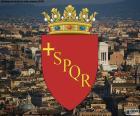 Znak z Říma