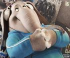 Meena slon