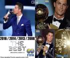 Ocenění hráč FIFA 2016