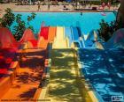 Vodní skluzavka, Aquapark