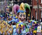 Šašci karneval