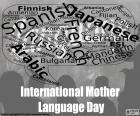 Mezinárodní den mateřského jazyka