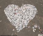 Srdce z kamenů