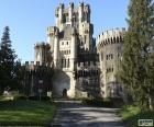 Hrad Butrón, Španělsko