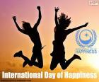 Mezinárodní den štěstí