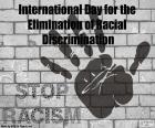 Mezinárodní den za odstranění rasové diskriminace