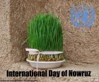 Mezinárodní den Nowruz