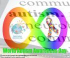 Světový den povědomí o autismu