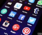 Sociální média